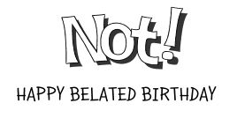 belated birthday card sentiment